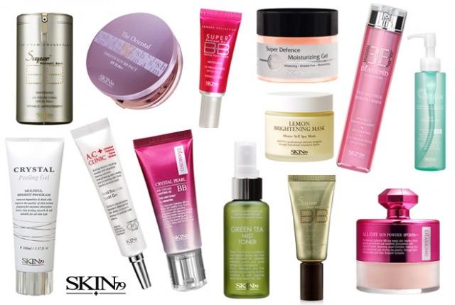 Top Cosmetics Brands