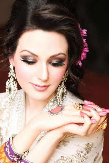 Party makeup ideas 2013