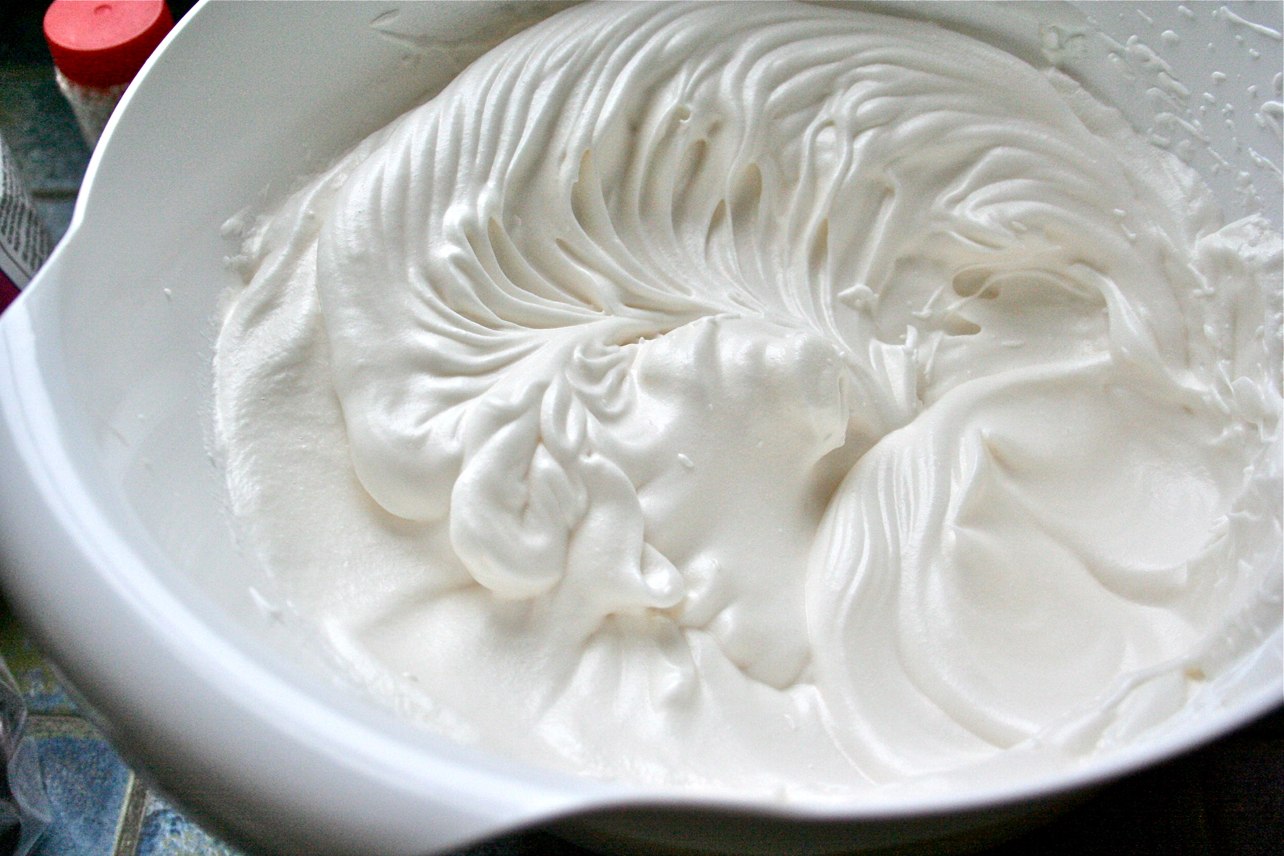 Using Heavy Cream In Cake Mix
