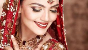 Video Tutorial Asian Bridal Wedding Makeup