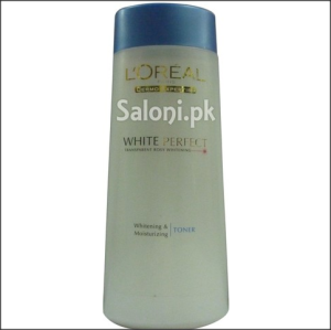 L'oreal Paris Dermo Expertise White Perfect Whitening and Moisturizing Toner