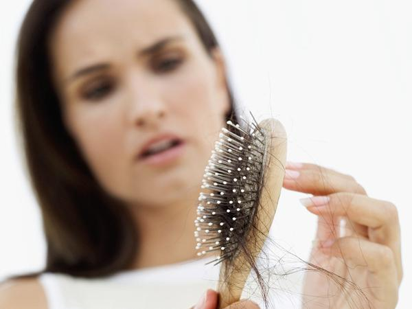 Video Tutorial: Natural Tips to prevent Hair Loss – Saloni