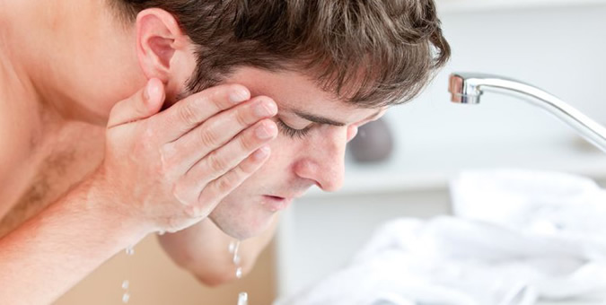 Cara Merawat Wajah Pria Agar Ganteng Maksimal