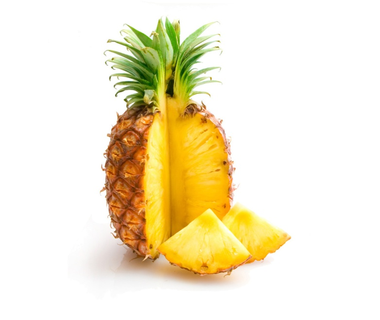 Pineapple-Fruit