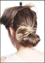 Twist for Wavy Hair 1
