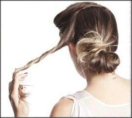 Twist for Wavy Hair 2