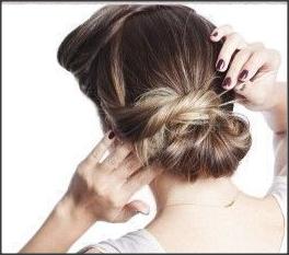 Twist for Wavy Hair 3