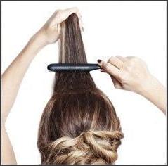 Twist for Wavy Hair 5