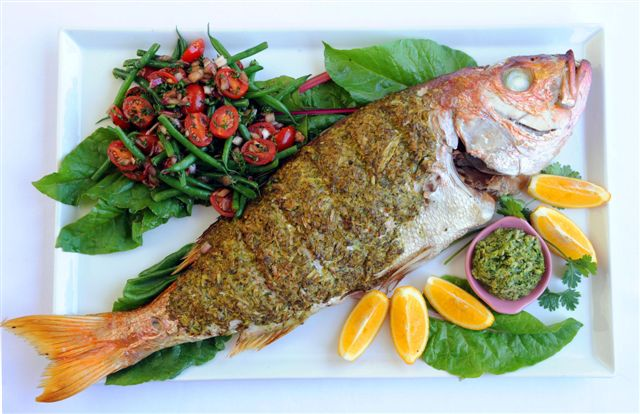 4 exceptional foods that burn belly fat fast saloni for Cholesterol in fish
