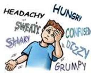 Low Blood Sugar Perceptible Symptoms