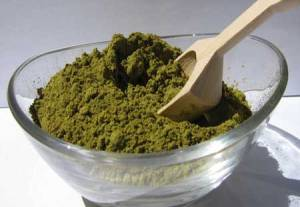 Natural Home Remedy Using Curry Leaves, Lemon Peel, Soap Nut, Fenugreek Seeds and Green Gram
