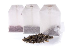 Natural Home Remedy Using Black Tea Bags