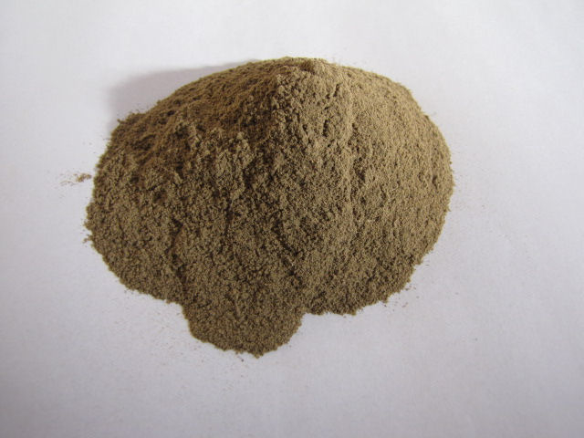 Brahmi Herb Powder
