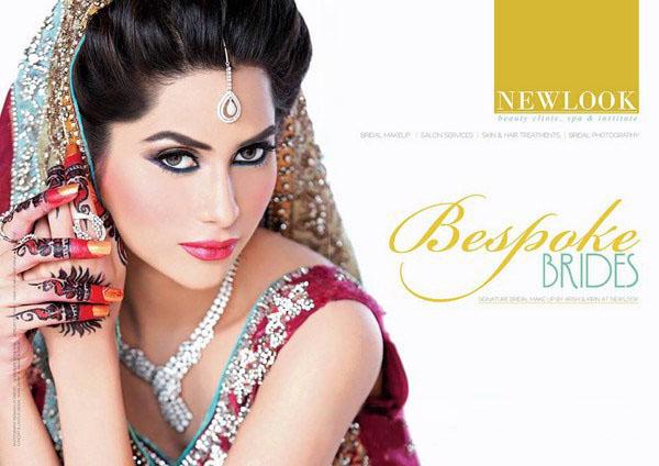 Newlook beauty salon complete details saloni health for Makeup salon