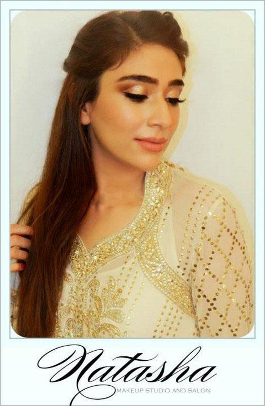 Natasha salon services complete details saloni health for Makeup salon