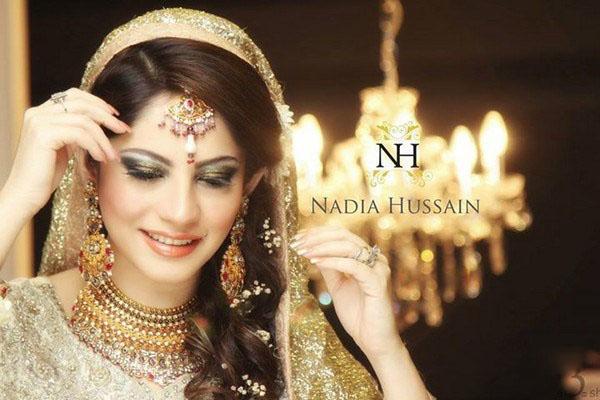 rose beauty parlour bridal makeup videos dailymotion