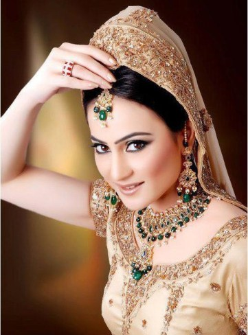 Bridal Jewelry Designs in Pakistan