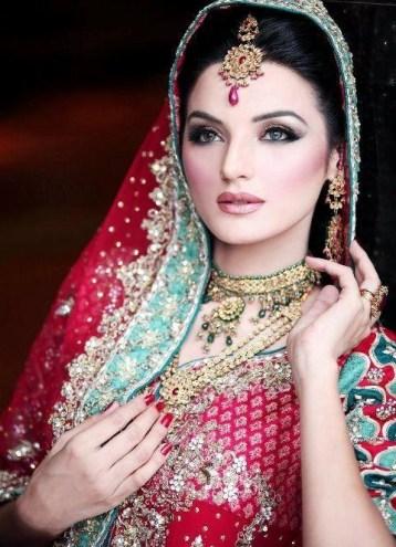 Bridal Jewelry Designs in Pakistan1