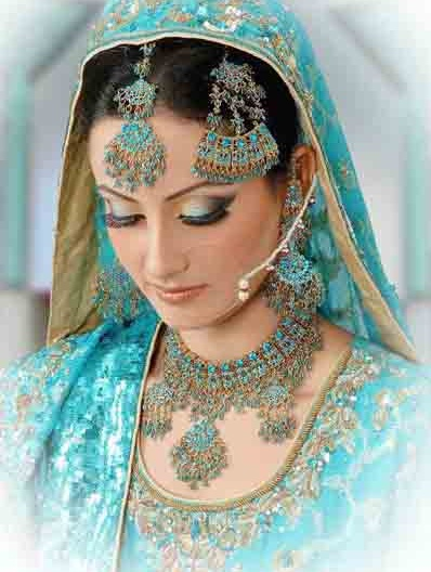 Bridal Makeup ...