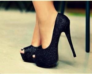 bshfj9-l-610x610-shoes-high-heels-black-heels-sparkly-heels-black-sparkles-sequin-dress-sequin-shoes-stillettos-ariana-grande-cute-shoes-dressy-little-black-dress-peep-toe-black-peep-toe-peep-toe-h