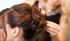 HAIR CUTTING & STYLING