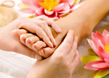 Hand & Feet Services
