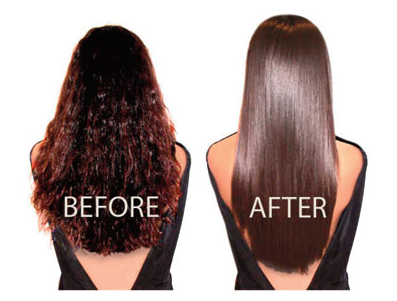 Nadia hussain salon services and charges saloni health beauty supply the uncommon beauty - Salon straightening treatments ...