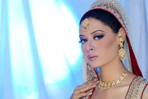 Khawar Riaz Bridal Salon and Studio Photography