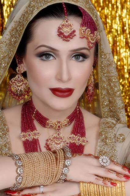 ather shehzad studio and salon complete details � saloni