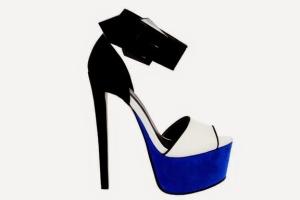 New Shoes Designer 6