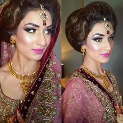 Photos Of Real Brides