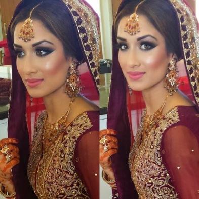 Photos Of Real Brides1