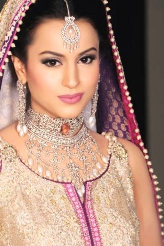 Real Brides Makever