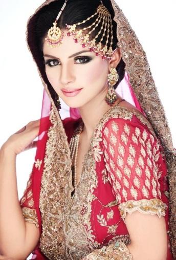 Real Brides Makever1
