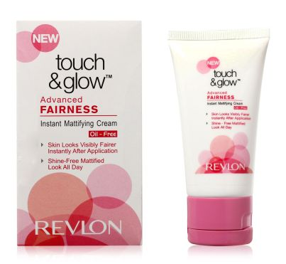 Revlon Touch and Glow
