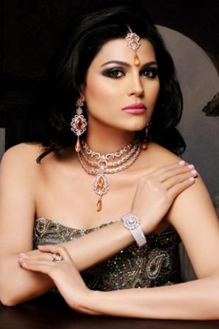 Sarwan Jewelers Latest Jewelry Designs