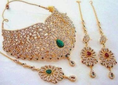 Sarwan Jewelers Latest Jewelry Designs1