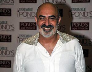 Tariq Amin