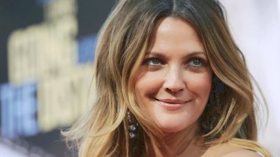 Actress and Beauty Icon Drew Barrymore1