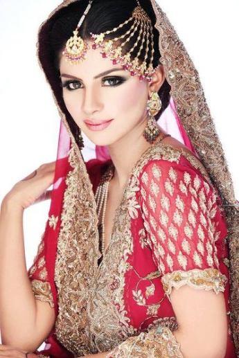 Bridal Make Up1