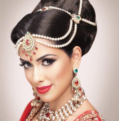 Bridal makeup1