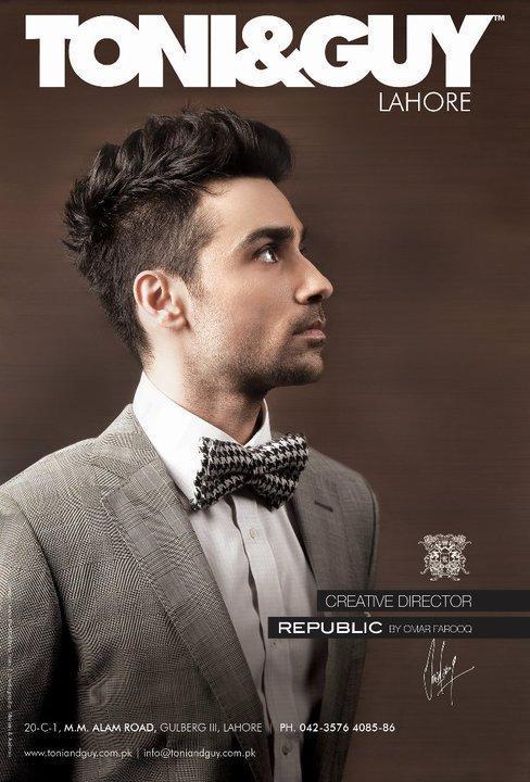 Toniguy Hair Salon Lahore Complete Details Saloni Health