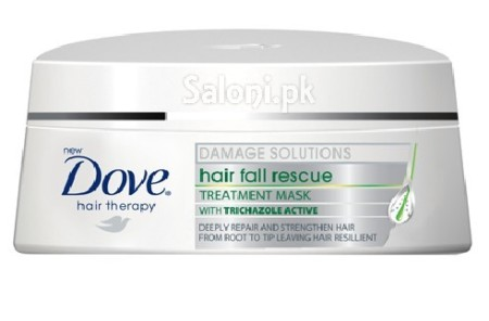 Dove Hair Therapy Hair Fall Rescue Treatment Mask