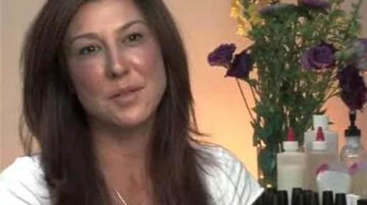 —Carla Kay, celebrity manicurist