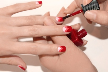 —Jin Soon Choi, nail artist and founder of Jin Soon Natural Hand & Foot Spas in New York City and JINsoon nail polishes