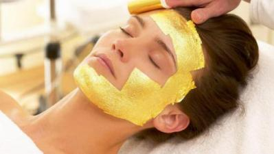 Golden Spa Package Price