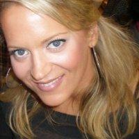 Kimberly Soane, Director of Global Artistry for Bobbi Brown Cosmetics