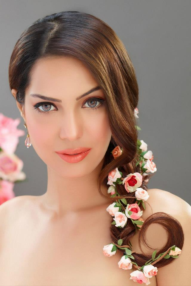 Rose Beauty Parlor By Ayesha Begum
