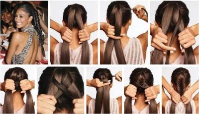 Mahrose Beauty Parlor Hair Cutting & Styling1