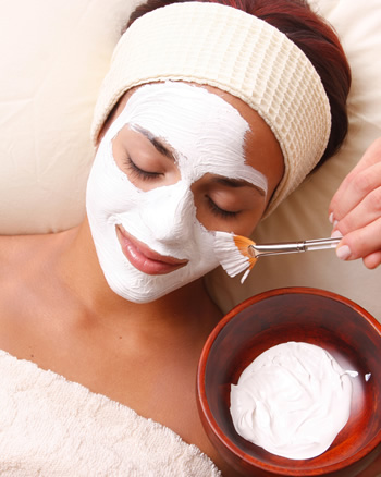 Mahrose Beauty Parlor Skincare Treatment